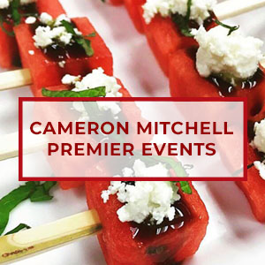 Cameron Mitchell Premiere Events