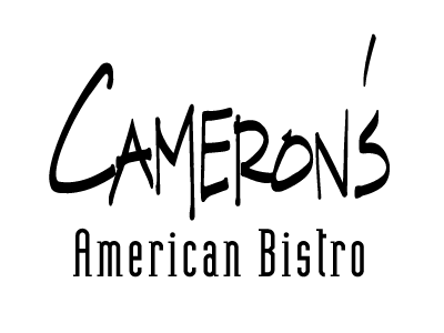 Cameron's logo
