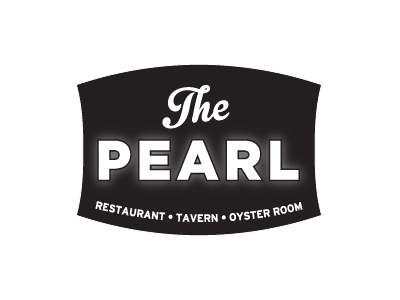 The Pearl logo