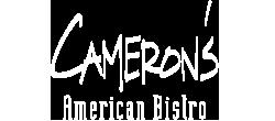 Cameron's American Bistro