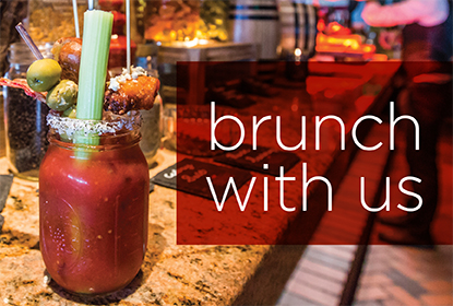 View Our Brunch Offerings