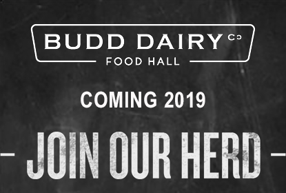 Join the Budd Dairy Herd