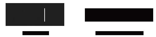 Del Mar and Lincoln Social logos