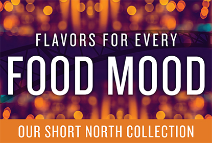 Experience our Short North Collection