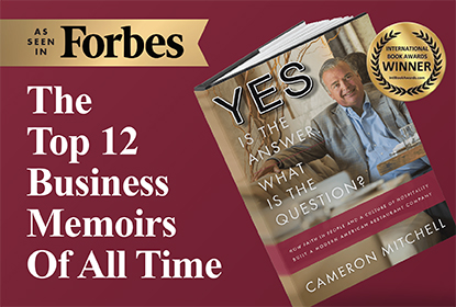 Top 12 Business memoirs of All Time