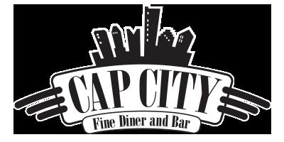 Cap City logo