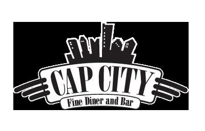 Cap City Fine Diner & Bar logo