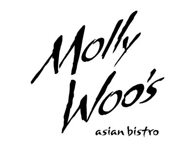 Molly Woo's Asian Bistro logo