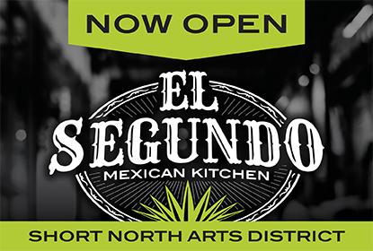 El Segundo Mexican Restaurant - Now Open - Short North Arts District